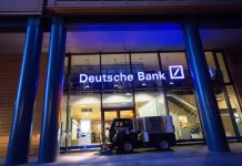 Deutsche Bank Restructuring