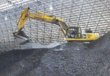 Construction and Mining Equipment Making Firm komatsu