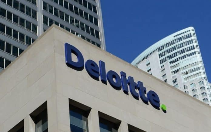 Deloitte Auditors Failed to Challenge Bosses at Autonomy