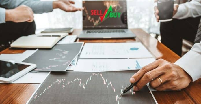 Some trading myths